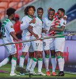 Hasil Piala Emas CONCACAF 2021: Suriname Akhirnya Menang, Laga Kosta Rika vs Jamaika Ditunda