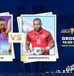 Link Live Streaming Suriname vs Guadeloupe di Piala Emas CONCACAF 2021