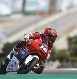 CEV Moto3 Aragon 2021: Kesalahan Fatal Bikin Mario Suryo Aji Gagal Finis
