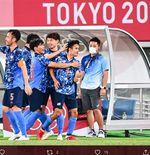 Takefusa Kubo Sejak Awal Yakin Bisa Cetak Gol di Laga Jepang vs Afrika Selatan