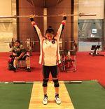 Pelatih Angkat Besi: Jika Ingin Raih Medali Olimpiade Tokyo, Strategi Kombinasi Harus Tepat