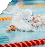 Link Live Streaming Renang Olimpiade Tokyo 2020: 2 Wakil Indonesia Tampil Sore Ini
