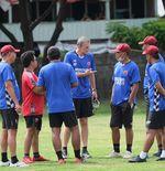 PSM Makassar Sodorkan Dua Opsi Jadwal Latihan kepada Tim Pelatih