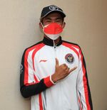 Hasil Selancar Ombak Olimpiade Tokyo 2020: Posisi Ketiga, Rio Waida Masuk Babak Eliminasi
