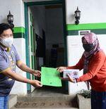 Arema FC Beri Bantuan untuk Relawan Penanganan Covid-19 dan Petugas Pemakaman