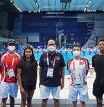 Tampil di Olimpiade Tokyo, Fadlan dan Azzahra Hanya Ditarget Pertajam Rekornas