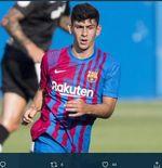 VIDEO: Yusuf Demir Menarik Perhatian dalam Uji Coba Pramusim Barcelona