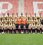 Bagus Kahfi Muncul di Foto Tim FC Utrecht, Dilatih Eks Arsitek PSM Makassar