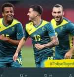 Olimpiade Tokyo 2020:  Kualitas Liga Domestik Kunci Sukses Australia Menang atas Argentina
