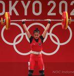 Rekap Hasil Atlet Indonesia di Olimpiade Tokyo 2020, Sabtu (24/7/2021): Windy Cantika Sabet Perunggu, Bulu Tangkis Sapu Bersih