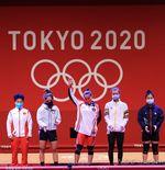 Olimpiade Tokyo 2020: Atlet Angkat Besi Cina Terkena Imbas Pemberitaan Hoaks Terkait Doping