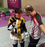 Hasil Menembak Olimpiade Tokyo 2020: Langkah Vidya Rafika Terhenti di Babak Kualifikasi