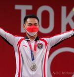 Digoda untuk Bertarung di MMA, Eko Yuli Irawan: Saya Enggak Suka Berantem