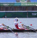 Link Live Streaming Dayung Olimpiade Tokyo 2020: Mutiara/Melani Berebut Posisi 13-18