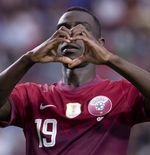 Top Skor Piala Emas CONCACAF 2021: Penyerang Qatar, Almoez Ali, di Urutan Teratas