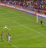 VIDEO: Barcelona vs Juventus di Trofi Joan Gamper 2005, Awal Mula Lionel Messi Dikenal Dunia