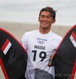 Selancar Ombak Olimpiade Tokyo 2020: Rio Waida Mengaku Banyak Belajar setelah Disisihkan Surfer Unggulan