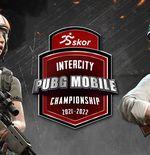 SKOR Intercity PUBG Mobile Championship 2021-2022 Akan Bergulir