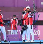 Rekap Hasil Atlet Indonesia di Olimpiade Tokyo 2020, Senin (26/7/2021): Koleksi Medali Merah Putih Tak Bertambah