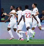 Hasil Piala Emas CONCACAF 2021: Kosta Rika Tumbang, Kanada ke Semifinal
