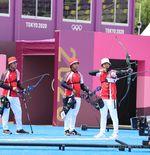 Hasil Panahan Olimpiade Tokyo 2020: Arif Dwi Pangestu Terhenti di Babak Pertama