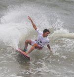 Ketua NOC Indonesia: Surfing Berpotensi Jadi Olahraga Andalan Indonesia