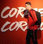 Fernando Torres Tak Sabar Nantikan Tantangan Baru di Atletico Madrid