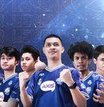 EVOS Legends Resmi Umumkan Roster MPL ID Season 8
