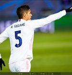 Raphael Varane ke Manchester United, Patrice Evra Teringat Rio Ferdinand