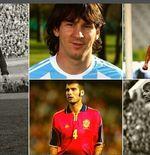 Best XI Pemain Sukses dalam Sejarah Olimpiade