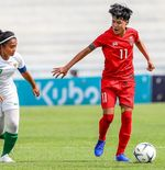 Kapten Timnas Putri Indonesia Dapat Kesempatan Trial Bersama Bayern Munchen