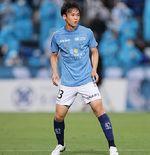 Berjuang di Zona Degradasi, Yokohama FC Harus Kehilangan Bek Andalan