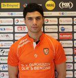 Bek Jebolan Liga Belanda Iri dengan Gaji Pemain Asing di Liga 1 Indonesia