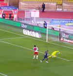 VIDEO: Gol Spektakuler Kylian Mbappe ke Gawang AS Monaco