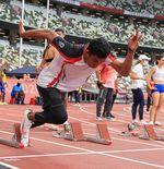 Olimpiade Tokyo 2020: Catatkan 10,26 Detik, Lalu Muhammad Zohri Gagal Rebutkan Medali