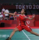 Piala Sudirman 2021: Segrup dengan Denmark, Indonesia Unggul di Empat Sektor