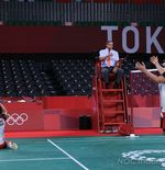 Jalan Terjal Greysia Polii/Apriyani Rahayu Meraih Emas Olimpiade Tokyo 2020