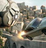 Rocket League Hadirkan Mobil James Bond Aston Martin DB5 007