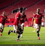 Manchester United Ditahan Imbang Brentford, Andreas Pereira Cetak Gol Indah