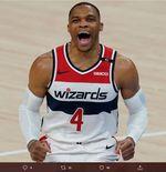Legenda: Lakers Makin Tangguh dengan LeBron-Westbrook