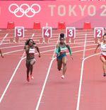 Olimpiade Tokyo 2020: Finis Terakhir di Babak Pertama, Alvin Tehupeiory Minta Maaf