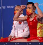 Klasemen Medali Olimpiade Tokyo 2020, Sabtu (31/7/2021): Cina Mulai Sedikit Menjauh di Puncak Tabel
