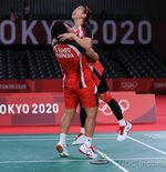 Olimpiade Tokyo 2020: Eng Hian Minta Masyarakat Redam Ekspektasi Berlebihan pada Greysia Polii/Apriyani Rahayu