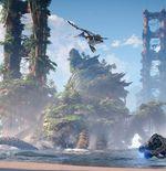 Peluncuran Game Horizon Forbidden West Diundur ke Tahun 2022