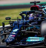 Dulu Menentang, Lewis Hamilton Kini Bersyukur Diselamatkan Halo