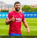 Gabung Barcelona, Sergio Aguero Langsung Beli Mobil Seharga Rp8,5 Miliar