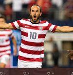Top Scorer Sepanjang Masa Piala Emas CONCACAF: Mesin Gol Amerika Serikat dan Meksiko Dominan