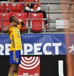 Bentrok dengan Pelatih, Vegalta Sendai Putus Kontrak Pemain Timnas Curacao