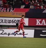 Ayase Ueda, Penyerang Dingin Kashima Antlers yang Awali Langkah Jepang ke Semifinal Olimpiade