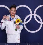 Klasemen Medali Olimpiade Tokyo 2020, Minggu (1/8/2021): Amerika Serikat Panen Emas, Cina Wajib Waspada